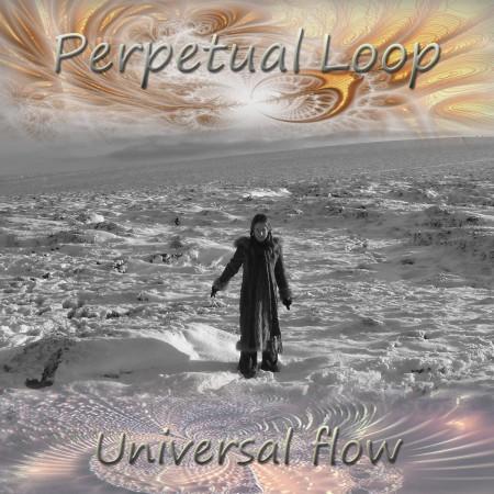universal flow - perpetual loop